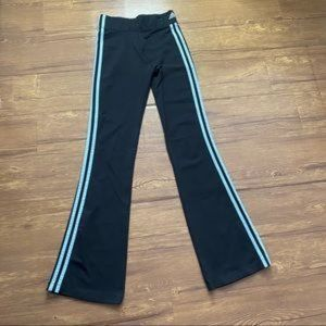 Adidas Climalite Junior Girls Pants Sz M